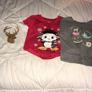 Christmas Shirt Bundle ❤️5 for $25❤️